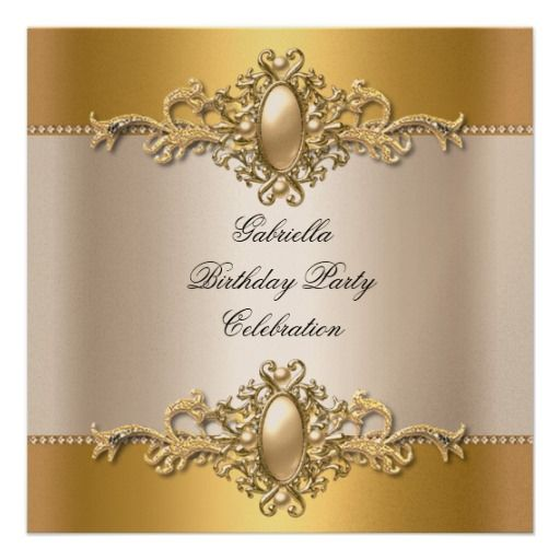40 Birthday Invitations for good invitation ideas