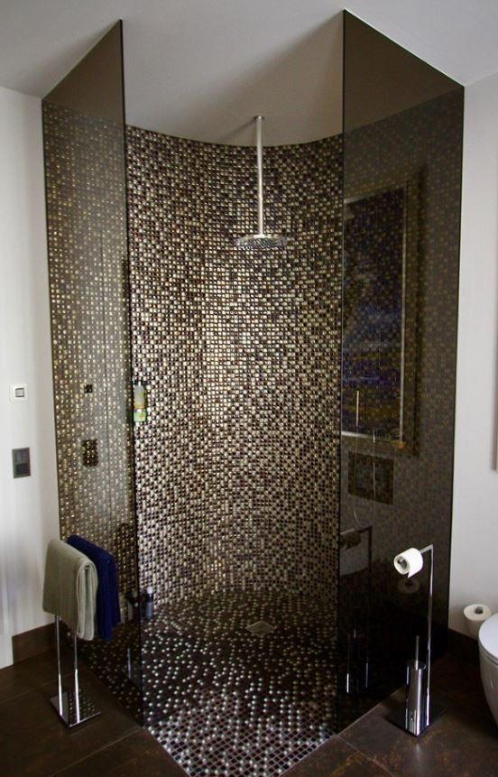 Jungs in der dusche