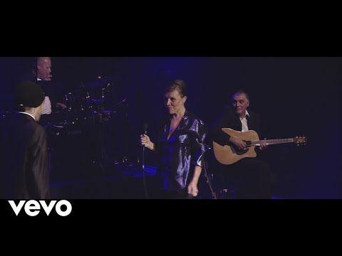 Vaya Con Dios Pauvre Diable Official Live Youtube Teksty