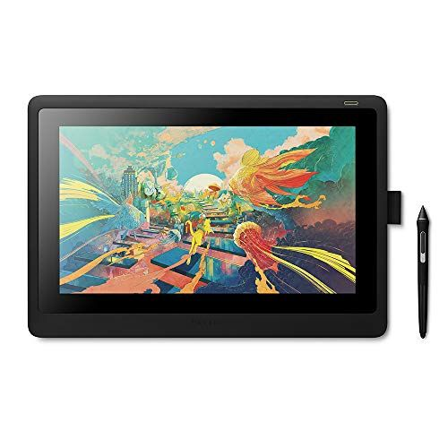 Soooo Wacom Has Finally Released An Affordable Cintiq For About 650 On Amazon You Can Create Your Art Onscreen It Wacom Cintiq Art Tablet Drawing Tablet