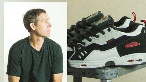 Globe CT-IV The Best-Selling Skate Shoe