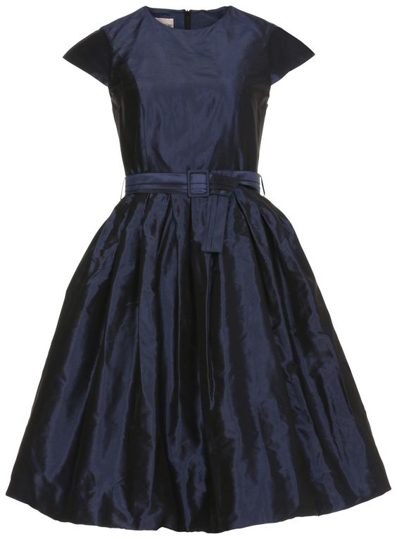 Kleid von PAUW www.REYERlooks.com