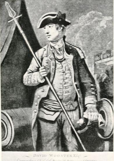 Connecticut – Revolutionary War Journal