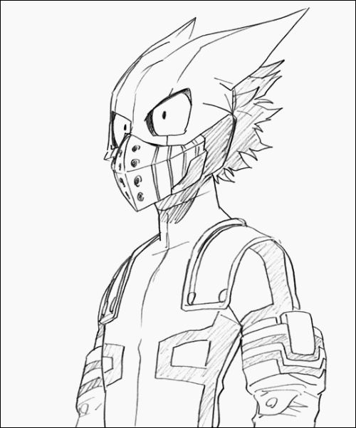 19 Creatif Coloriage My Hero Academia Stock My Hero Academia Manga Anime Character Drawing Deku Boku No Hero