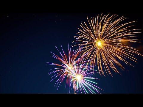 How To Make Fireworks In After Effects No Third Party Plugin Youtube How To Make Fireworks Fireworks After Effects
