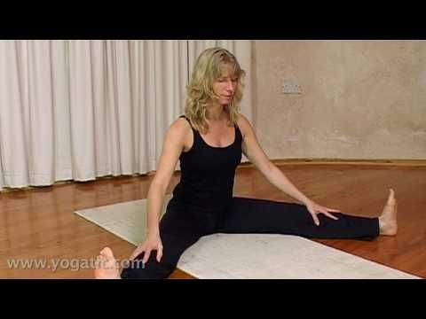 bedtime yoga. i looove love this workout. it really helps me to focus and calm and ready my body and brain for bed. helps my restless limbs issues, too!