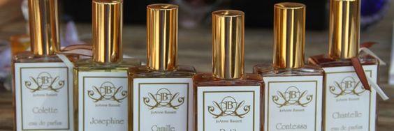 Blog the perfume critico