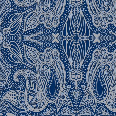 Can 39 t get enough paisley prints and fabrics pinterest for Where can you get fabric
