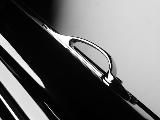 Rolls Royce Diary  Hedi Slimane
