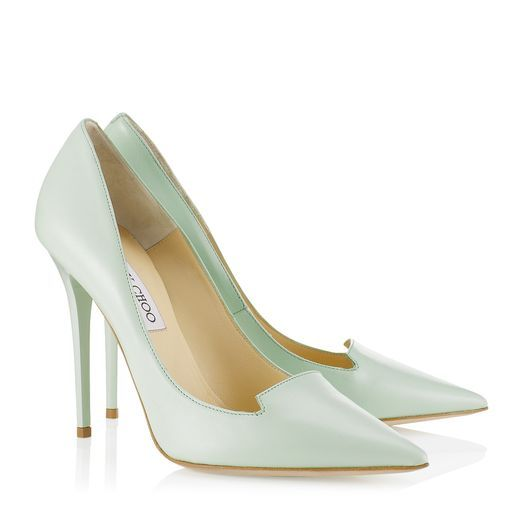 The Jimmy Choo Ari pump - these are adorable