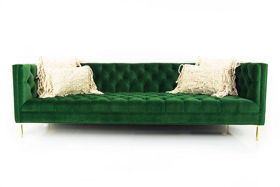 """007 sofa 96"""""""