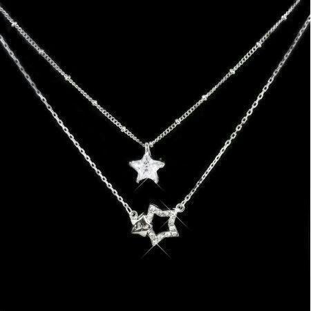 Estrellas, eres hermosa ❤