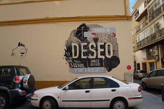 BOAMISTURA en el Proyecto MAUS/ Soho Málaga. #StreetArt #ArteUrbano #Arterecord https://twitter.com/arterecord