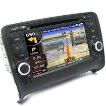 Audi - Radios Multimedia