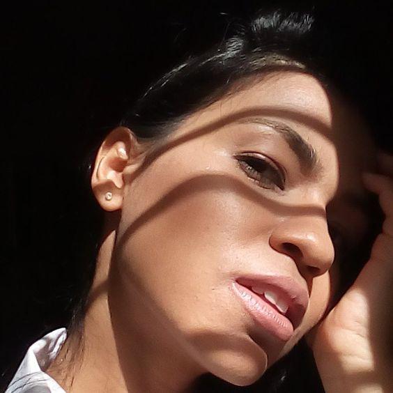 Luz e sombra Nude #semfiltro