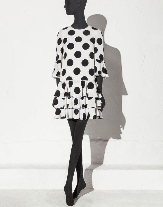 Dolce&Gabbana  3/4 length dresses Dresses