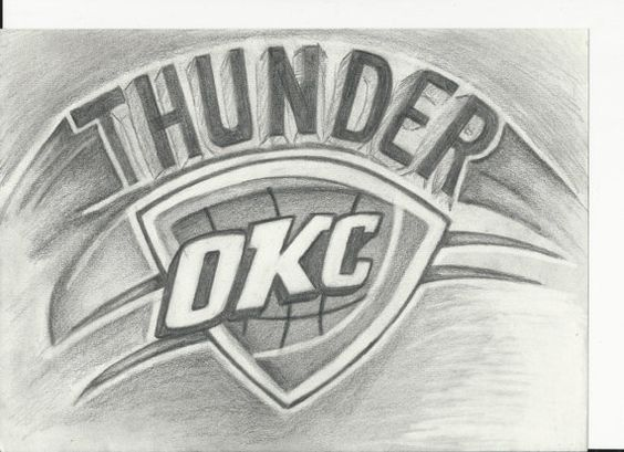 how to draw basketball logos