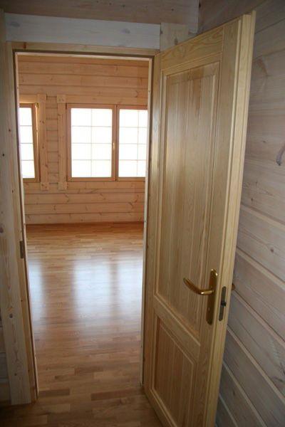 Puertas on pinterest - Decoracion puertas interior ...