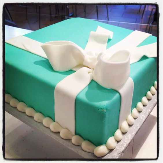 Sucre New Orleans.. yummy beautiful cakes..: Tiffany Cakes, Gift Ideas, Cakes Guests, Tiff S Cakes, Orleans Yummy, Beautiful Cakes