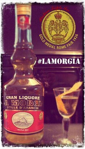 #lamorgia