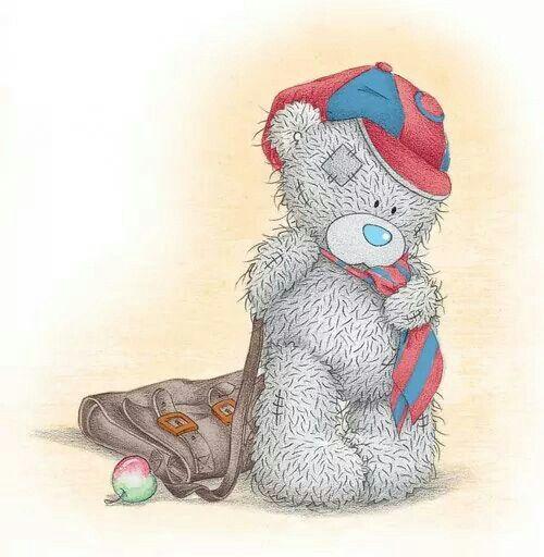 Tatty Teddy :P: