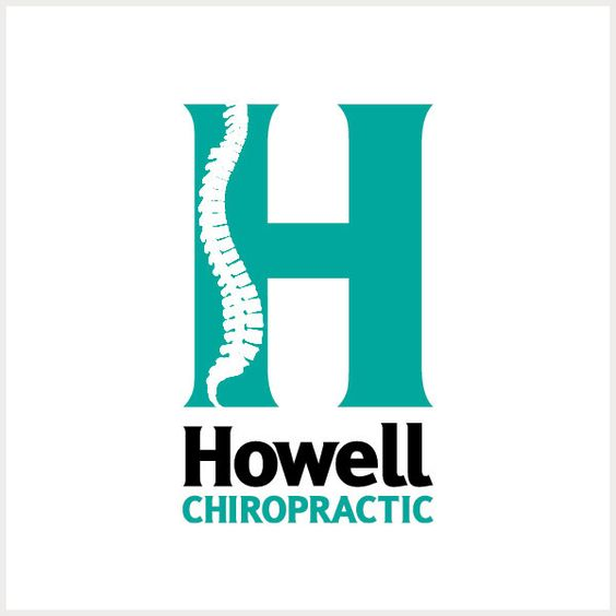 Howell Chiropractic – Digho Arts Logo