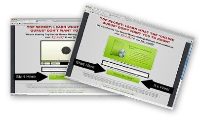 FREE: 5 Amazing Squeeze Pages With PLR
