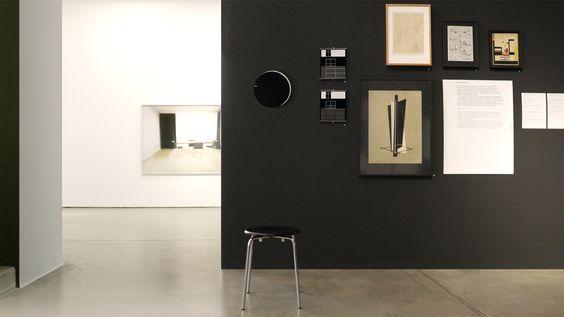 Melancholia wall clock Kibardin: