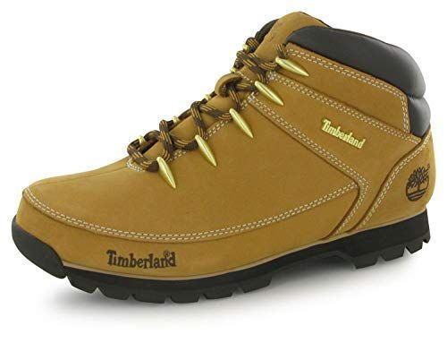 Timberland Euro Sprint, Bottes Chukka Homme in 2020 | Boots