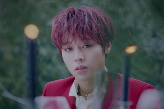 "Watch: Park Ji Hoon Confesses ""L.O.V.E"" In Solo Debut MV"