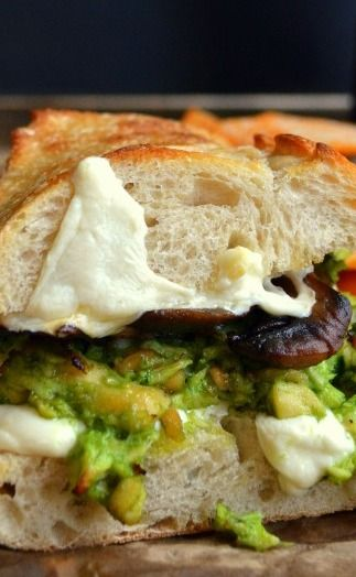 Chicken Panini With Arugula, Provolone And Chipotle Mayonnaise Recipe ...