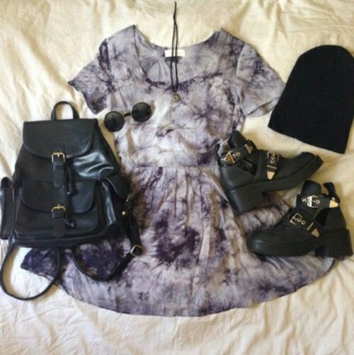 That dress tho