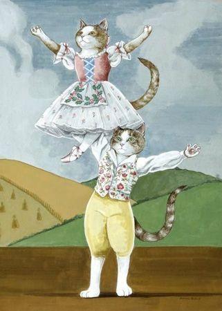 4 les chats de Susan Herbert série 4 (34)