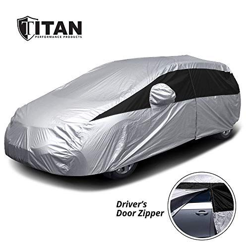 Titan Lightweight Car Cover With Images Car Covers Toyota Prius Hatchback