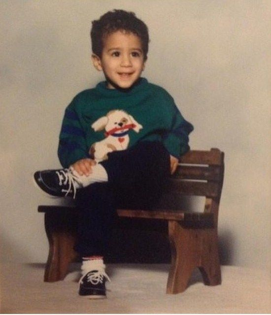 Young Colin Kaepernick | 49ers | Pinterest | Colin ...
