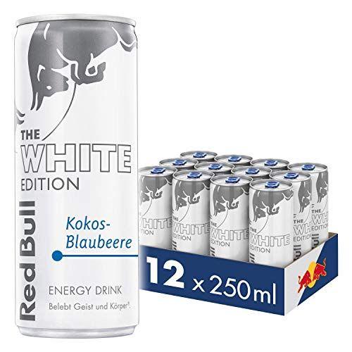 Red Bull Kokos Blaubeere Getranke Palette Mit Bildern Wlan Steckdose Wlan Steckdosen