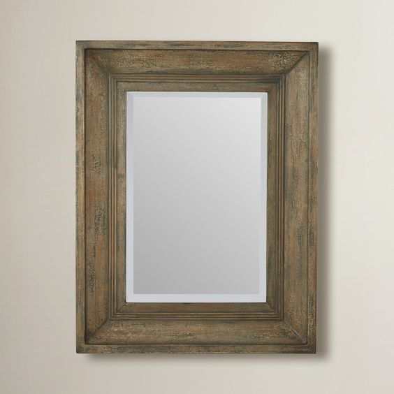 Melissa Wall Mirror | Joss & Main