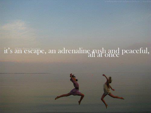so true: Dancer S, Dance Escape, Dance Dance, Life Dance, Dance Quotes, Dance Everyday, Ballet Quotes, Dance Class, Dance Life