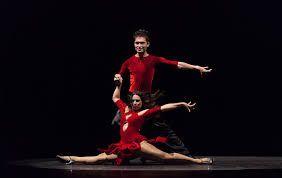 Resultado de imagem para danças de salão