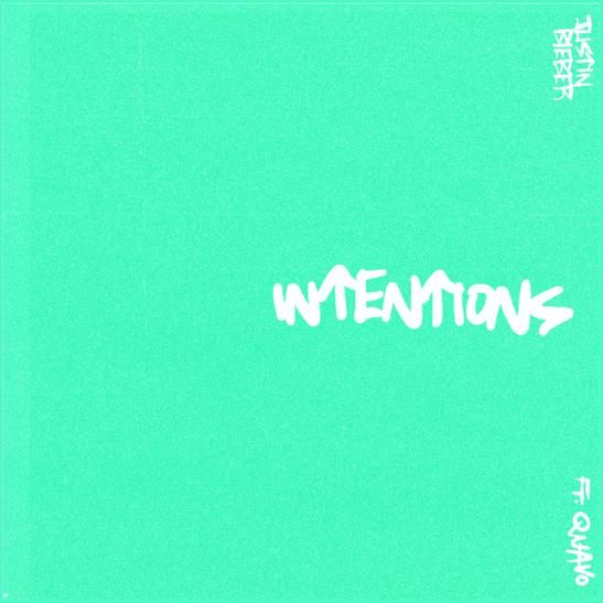 Download Mp3 Justin Bieber Intentions Ft Quavo In 2020 With
