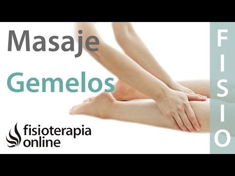 Te muestro en este vídeo una serie de maniobras de masaje para dar un masaje relajante de piernas a tu chica/o y ayudarle a aflojar las tensiones en sus pier...