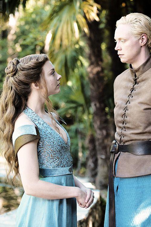 Brienne & Margaery