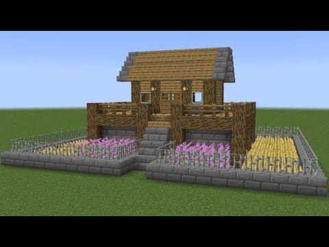 Minecraft Butcher Shop