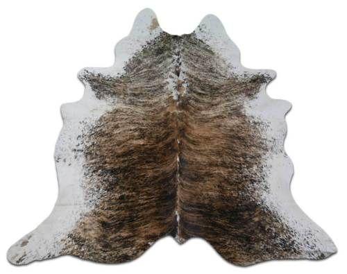 Details About Brindle Cowhide Rug Size 7 X 6 5 Beige Brindle Taupe Cowhide O 046 In 2020 Cow Hide Rug Cowhide Pillows Rug Size