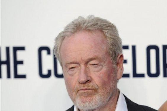 """Ridley Scott no dirigirá la secuela de """"El cazador implacable""""  Foto: EFE"""