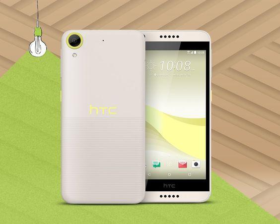 HTC Desire 650 Akıllı Telefon