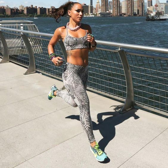 4 tips to help find   4 tips to help find your inner runner. Fitness guru Robin Arzon shares her tips for becoming an awesome runner.    Health.com