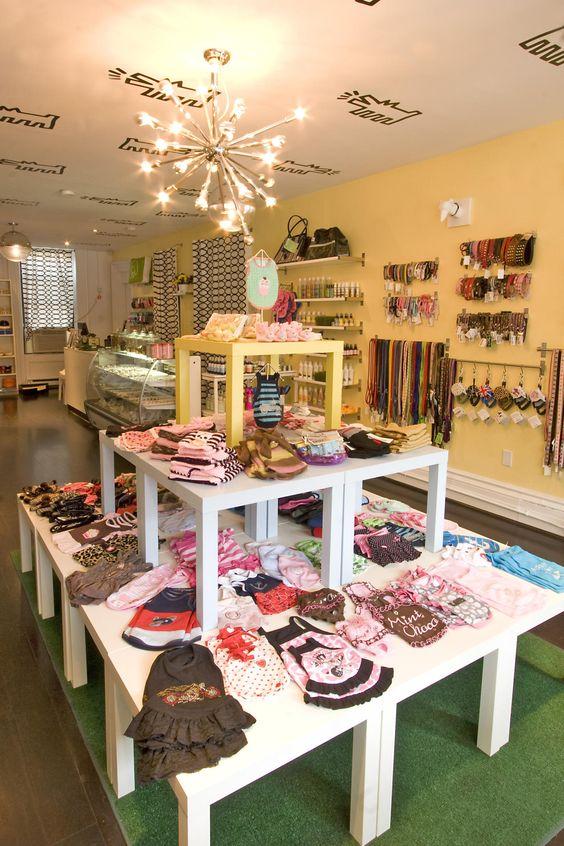 Vanessa DeLeon Associates Dog Boutique in Hoboken, NJ