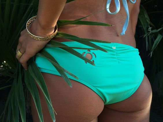 Honu — Mprint Swimwear