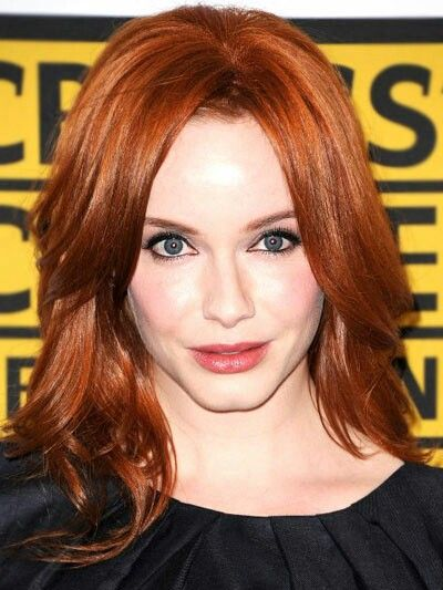 Ginger Winner Pretty Hairs Makeup Pinterest - Top 10 best hairstyles big foreheads female